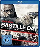 Bastille Day [Blu-ray]