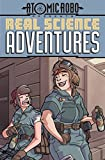 Atomic Robo Presents Real Science Adventures, Vol. 2
