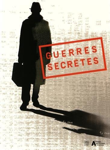 Guerres secrètes par