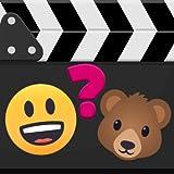 Devinez le film - jeu de emoji quizz