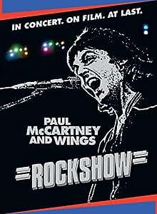 Paul McCartney & Wings - Rockshow