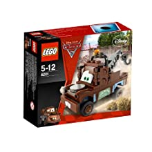 LEGO Cars 8201: Classic Mater