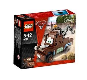 LEGO Cars 8201: Classic Mater