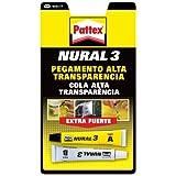 Henkel Iberica Pattex Nural-3 Colle 22ml