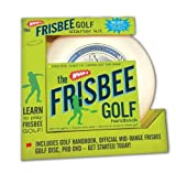 Wham-O Frisbee Golf: Learn to Play Frisbee Golf Like a Pro! by Jacqueline Sach (2010-03-16)