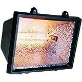 Elro HL1000 Projecteur Halogène 1000 W