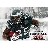 American Football 2015 Calendar