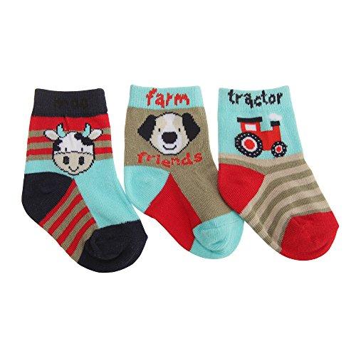 calzini-elasticizzati-a-fantasia-3-paia-bambino-15-animali