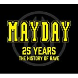 Mayday 25 Years - The History Of Rave  (Ltd. Edition) [Vinyl] [Vinyl LP]