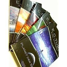 Earl Dumarest Band 1, 2, 3, 4, 24 (= 5 Bände) , Edition Atlantis ; 9783864020834, 9783864021428 , 9783864021428, 9783864023156