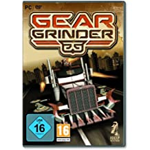 GearGrinder [PC]