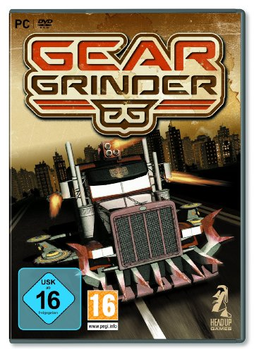 GearGrinder [PC]