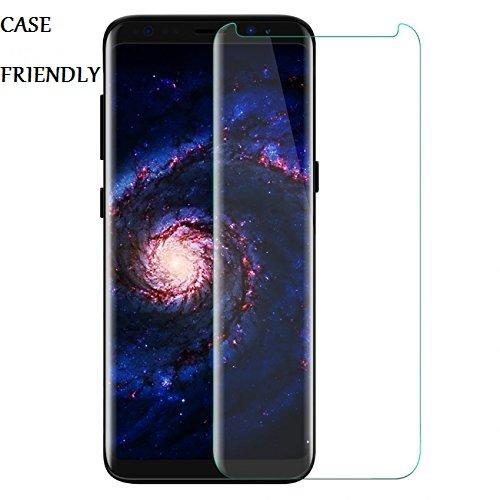 TSP Protector Pantalla Samsung Galaxy S8 Cristal Templado