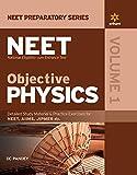 Objective Physics for NEET - Vol. 1 2020