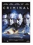 Criminal: Un espion dans la tête (Criminal, Importé d'Espagne,...