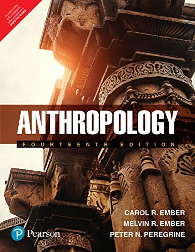 Anthropology by Pearson