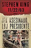 8. 11/22/63 - Stephen King :arrow: 2011