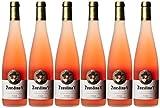 Faustino V Rosado Rioja Vinos Tempranillo 2015 Trocken (6 x 0.75 l)