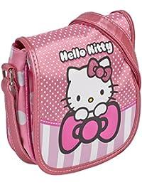 81784b4319 Amazon.co.uk  Hello Kitty - Handbags   Shoulder Bags  Shoes   Bags