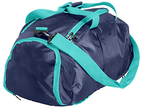 Rucksack Tasche 2 in 1 Sporttasche 40 Liter - Leichte Rucksacktasche für Sport und Freizeit