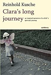 Clara's long journey (English Edition)