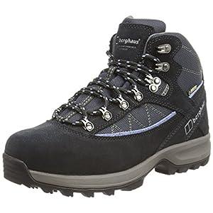 51XUqvIo8iL. SS300  - Berghaus Women's Explorer Trek Plus Gore-Tex Walking Boots