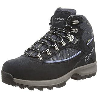 Berghaus Women's Explorer Trek Plus Gore-Tex Walking Boots 3