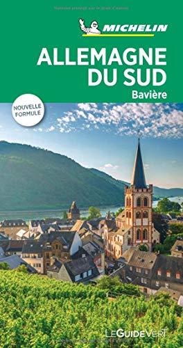 Allemagne du Sud : Bavière