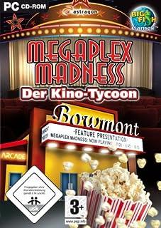 Megaplex Madness: Der Kino-Tycoon (B001XUR4NW) | Amazon Products
