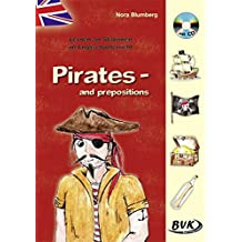 "Lernen an Stationen im Englischunterricht: ""Pirates - and prepositions"", m. Audio-CD"