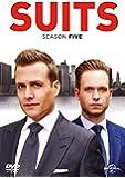 Suits - Season 5 [DVD] [2015]