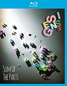 Sum of the Parts / [Blu-ray]