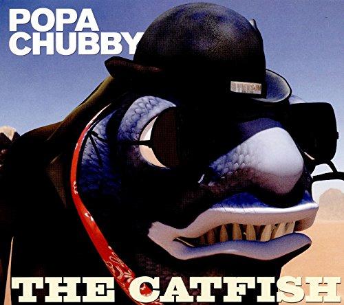 The Catfish [Picture Disc] [Vinyl LP]
