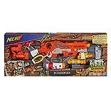 Nerf - Nerf Zombie Scravenger et Flechettes Nerf Zombie Officielles