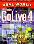 Real World Adobe GoLive 4 by Jeff Car...