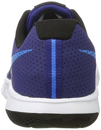 Nike Flex Experience 5 (Gs), Chaussures de Running Entrainement Homme Bleu (Deep Royal Blue/photo Blue/black/white)