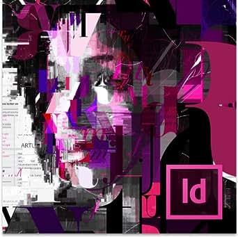 Adobe InDesign CS6 (Mac)  [Download]