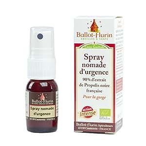 Ballot Flurin Spray Nomade Urgence 15 ml
