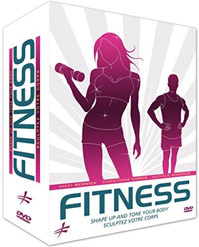 Coffret Fitness
