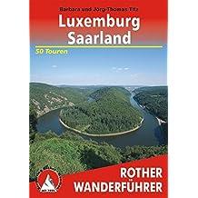 Luxemburg, Saarland
