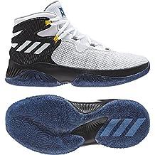 outlet store aa9e9 8ef8a adidas Explosive Bounce J, Zapatillas de Deporte Unisex Niños