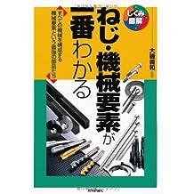 Neji kikai yōso ga ichiban wakaru : Subete no kikai o kōseisuru kikai yōso to iu saikyō no buhintachi