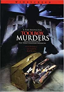 Toolbox Murders [DVD] [Region 1] [US Import] [NTSC]