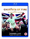 Chariots of Fire (30th Anniversary Edition) [Blu-ray] [Region Free]