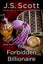 The Forbidden Billionaire (The Sinclairs Book 2) (English Edition)