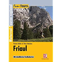 Friaul: Fun-Tours