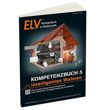ELV Kompetenzbuch 5