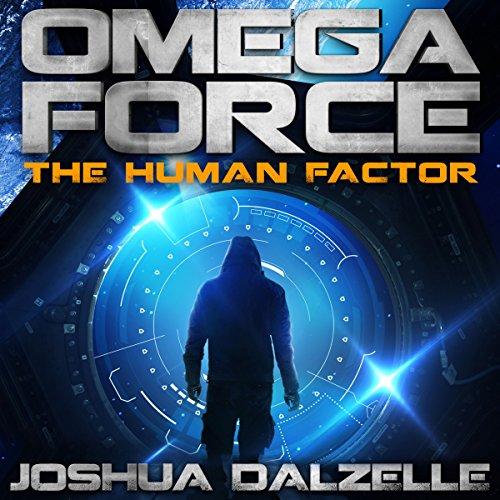 The Human Factor - Joshua Dalzelle - Unabridged