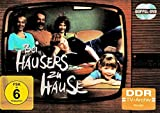 Bei Hausers zu Hause [2 DVDs] [Limited Edition]