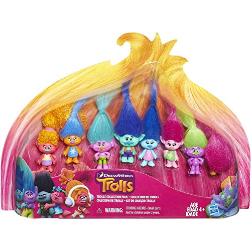 Trolls Collection Pack by Trolls